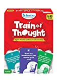 Skillmatics Card Game : Train of Thought   Gifts, Stocking...
