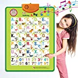 Electronic Interactive Alphabet Wall Chart Speech Therapy...