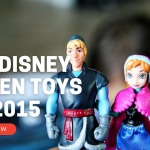 New disney frozen toys for 2015